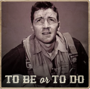To Be or To Do