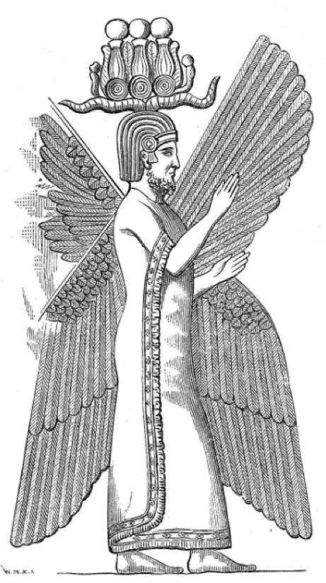 CyrusHorns